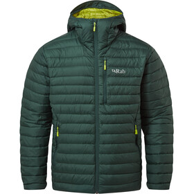 Rab Microlight Alpine Jacket Men, pine